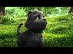 """""""Legends of Oz: Dorothy's Return"""" (Teaser Trailer)"""