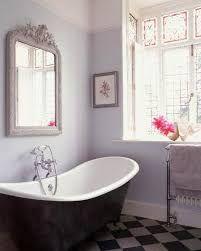 Resultado de imagen para baños con tinas antiguas