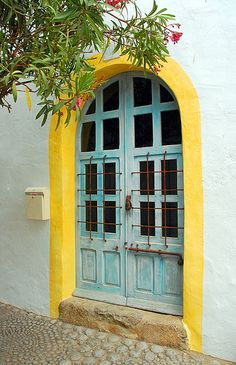 Ibiza, Spain - by chas.eastwood, via Flickr