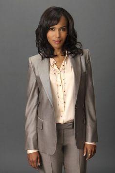 ... Files: Olivia Pope | Faces of Black Fashion: Style Files: Olivia Pope