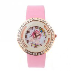 Personalized your own custom watches with any pictures.