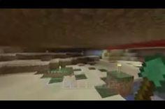 Playin minecraft