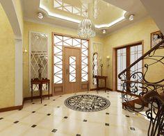 Hall (Designer Inna Vashchenko (Russia))