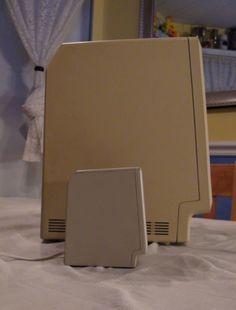 ¡Querida! ¡Encogí la Mac! / Honey! I shrunk the Mac! - http://2ba.by/qsbi