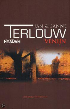 Jan en Sanne Terlouw - Venijn