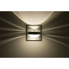 Besa Lighting Optos 1 Light Wall Sconce
