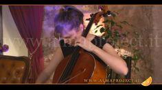 ALMA PROJECT - SC String Duo (Violin & Cello) - Gabriel's Oboe (E.Morricone)