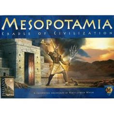 Mesopotamia game