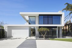 Mckimm is a contemporary award-winning architectural, design and construction practice based in Melbourne, Australia Beware Of Dog, Decoration, Luxury Homes, Awards, Garage Doors, Construction, Exterior, Contemporary, Architecture