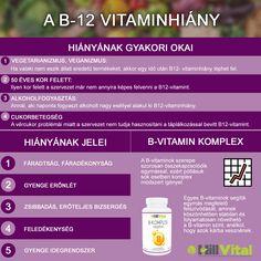 Fontos tisztában lenni azzal, hogy mikor alacsony a szintje. Vegetarianizmus, veganizmus: Ha valaki nem eszik állati eredetű termékeket, akkor egy idő után B12- vitamin-hiánya lesz. Jelei a sápadtság és a gyengeség. 50 év felett: Ilyen kor felett a szervezet már nem annyira képes felvenni a B12-vitamint. Ebben a korban érdemes tabletta formájában fogyasztani. Vitamin B12, Korn, Ale, Vitamins, Marvel, Alcohol, Ale Beer, Vitamin D, Ales