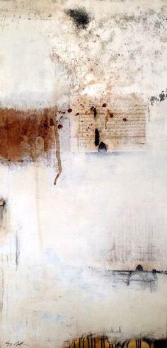 Acrylic Mixed Media on Canvas 60/100