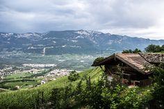 Alto Adige- Montagna