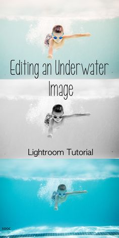 How to Edit Underwater Photography with Lightroom Gopro Photography, Photoshop Photography, Photography Tutorials, Digital Photography, Photography Hacks, Photography Women, White Photography, Street Photography, Landscape Photography