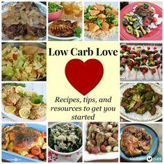 low carb love 500