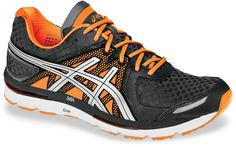 Another GREAT choice - Asics GEL-Excel 33. Reviewed as a minimalist with enough cushion for long miles!