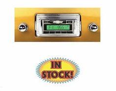 Custom #autosound #1947-1953 chevy truck radio - #usa-630 300 watt - chtke-630,  View more on the LINK: http://www.zeppy.io/product/gb/2/231403011342/