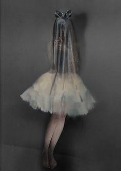 "Saatchi Online Artist Barbara De Vries; Photography, ""Behind the mirror14.Limited edition"" #art"