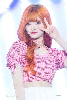 #somyi #dia 181007 광주 G-POP 충장축제