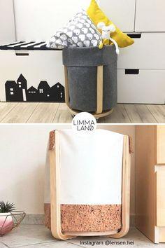 IKEA Hacks im Kinderzimmer mit dem FROSTA Hocker. Der einfache Hocker lässt si… IKEA hacks in the nursery with the Ikea Closet Hack, Closet Hacks, Kid Closet, Diy Hacks, Ikea Hacks, Ikea Organization, Ikea Storage, Storage Hacks, Frosta Ikea