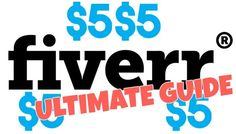 What is Fiverr? If you still do not know what it is, you are missing this out (for around seven years). It is the world's largest freelance services marketplace. To put it simply, any online service you can think of can be purchased there. You name it; they got it. These services, called Fiverr gigs, …