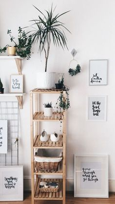 40 modern and minimalist bedroom design ideas 26 « Home Decoration Interior Design Minimalist, Scandinavian Interior Design, Scandinavian Style, Scandinavian Shelves, Minimalist Kitchen, Minimalist Bedroom, Minimalist Living, Minimalist Decor, Modern Minimalist