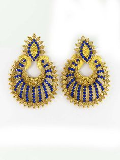 Shop Unique items for gold circle earrings from thousands of independent designers and vintage collectors at Wholesale from our Indian Jewelry store at Star Divine