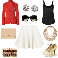 Untitled #130, created by essynce21 on Polyvore
