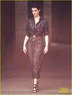 Eva Green: Ruthless & Revenge-Driven in 'Artemisia'