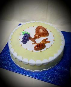Konfirmation torte