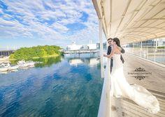 Wedding Photography | Toronto  Captured Moments Media  'Fearless Photographers' #wedding #couple #newlyweds #persian  #atlantis #toronto #lakefront