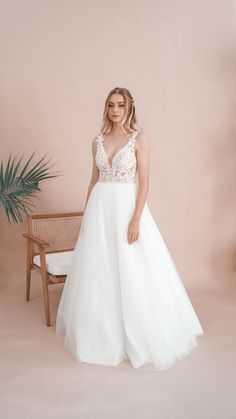 Miss Scarlett Label is a collection of all-white debutante gowns that boasts intricate laces, delicate fabrics and beautiful contemporary designs. Wedding Gowns, Lace Wedding, Deb Dresses, All White, Serendipity, Illusion, Contemporary Design, Bodice, Fabric