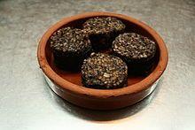 Gastronomía de Castilla y León - Wikipedia, la enciclopedia libre