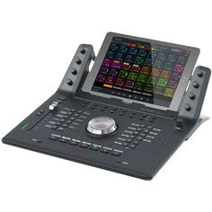 Avid Announce Pro Tools Dock For iPad Is Now Shipping Ipad Pro, Radios, Video Editing Application, Logic Pro X, Surface Pro, Office Phone, Technology Gadgets, Tools, Cool Stuff