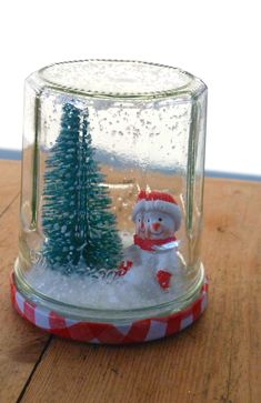 Diy Crafts Hacks, Diys, Snow Globes, Christmas Decorations, Holiday, Lifestyle, Blog, Education, Home Decor