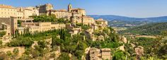 Want to study abroad in France? The city of Aix-en-Provence is an exciting place to learn in France. Haute Provence, Provence France, Antibes, Corsica, Southern France, Excursion, Beautiful Buildings, France Travel, Wine Country