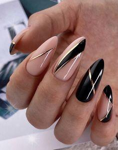 Chic Nails, Glam Nails, Classy Nails, Stylish Nails, Beauty Nails, Gorgeous Nails, Love Nails, Pretty Nails, Best Acrylic Nails
