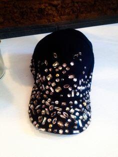 ¡Arriba las gorras! @hmmexico