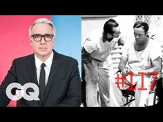 Why We Must Talk About Trump's Mental Health | The Resistance with Keith Olbermann | GQ