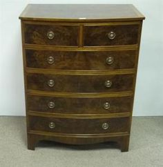 We ask an interior designer for her 3 favourite picks from tonight's auction and this fine chest of drawers is one. What is your favourite?