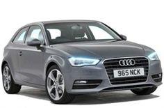 Audi A3 Hatchback 1.4 TFSI 150 SE ACT 3dr