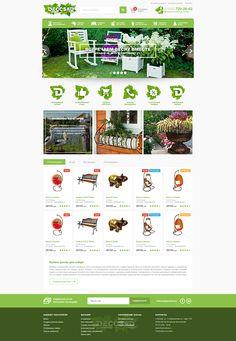 DECOSAD - Shop