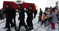 Tunisia Says Attack in Capital Was Suicide Bombing - The New York Times