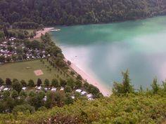 Lac de Chalain - Jura