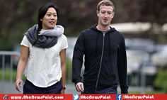 After Mark Zuckerberg announced his wife Priscilla Chan was pregnant, we had to wonder: Will he take paternity leave? Thing 1, New Neighbors, Chief Executive, Medical Information, Educational Technology, Facebook, Funny People, Funny Kids, Interview