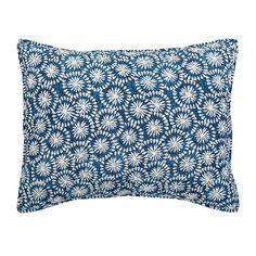 Sumi Sham by Elizabeth York - 82151.2127, Pillowcases & Shams