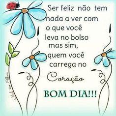 Bom dia à todos!!!  #dialindo #diabom #diaperfeito #diadepaz #diatop #feliz #coração #alma #alegria #felicidade #amor #fé #amizade #ame #amigos #gente #tudodebom #vidaparainspirar #mensagem #pensamentos #instafrases #instalike #instagram #instaquote #instagood