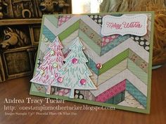 #papercrafting #cardmaking #stamping #handmadechristmas #prettypinkposh #stampinup #lawnfawn #osatbloghop #cards