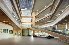 Centre for Interactive Research on Sustainability (CIRS) | Vancouver | Canada | Sustainable Buildings 2012 | WAN Awards