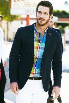 Photo | No:39615 | メンズファッションスナップ フリーク - 男の着こなし術は見て学べ。