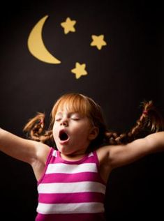 Bedtime Yoga for Kids for a Good Night's Sleep. Maybe this is what you need, @Virginia Jarrell.
